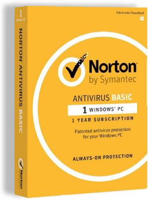 Norton AV