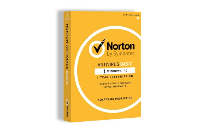 norton antivirus downloading