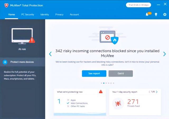 Revisión de antivirus de McAfee: ¿es bueno McAfee?