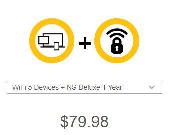 Bundle Antivirus and VPN Offer
