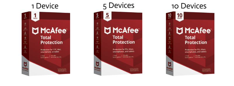 McAfee Antivirus Review [UPDATED 2019] - The Truth about