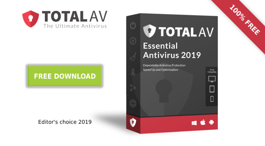 TotalAV Review [Updated 2019]: The TRUTH About Total AV