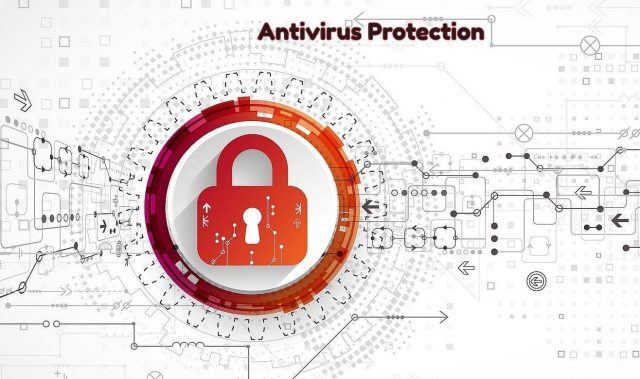 BullGuard Antivirus Protection