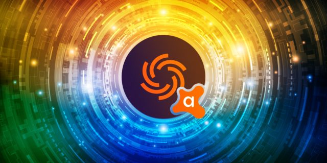 Avast cleanup - Anti Keylogger