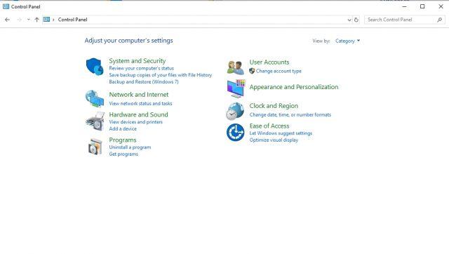 Cómo desinstalar Total AV en Windows 7, 8, 10