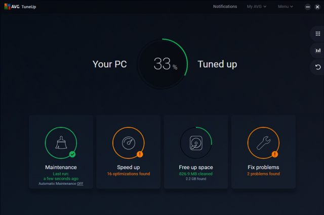 Is AVG TuneUp App Worth