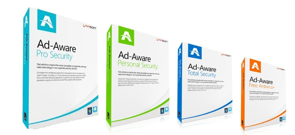 Lavasoft-Ad-Aware-antivirus