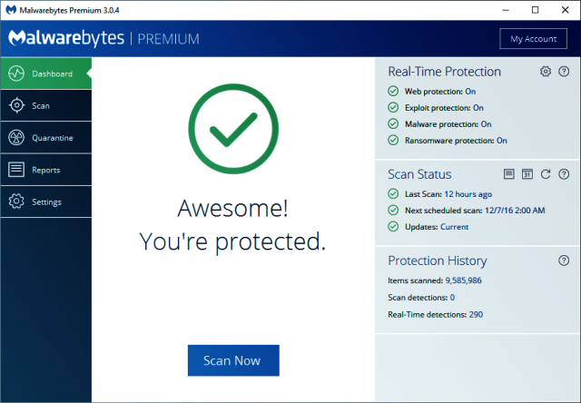 Malwarebytes Premium Free for Android: what is Malwarebytes