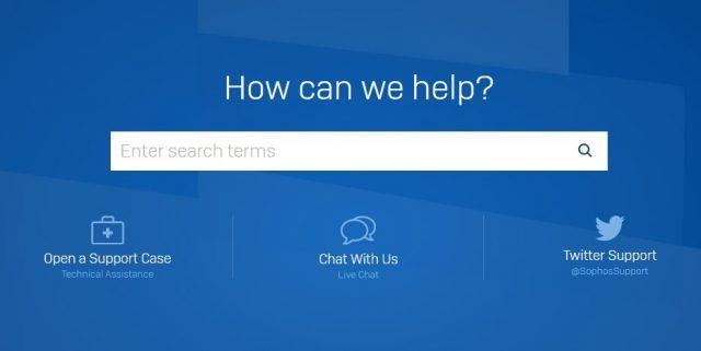 Sophos Home Premium: qué es Sophos