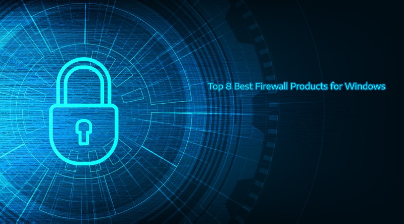 Firewalll for Windows