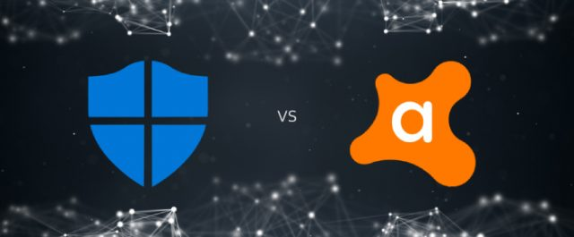 windefender vs avast