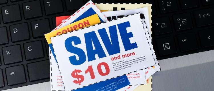 Antivirus coupons