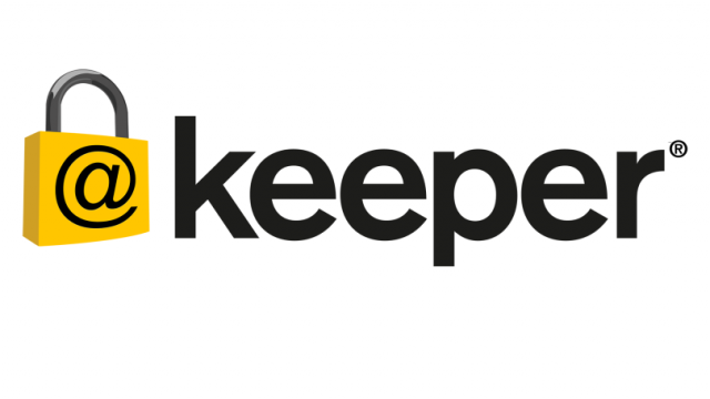Keeper-Passwortmanager