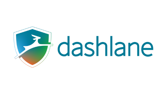 Dashline password manager