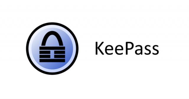 Gestionnaire de mots de passe KeePass