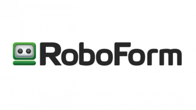 RoboForm-Passwortmanager