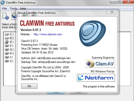 Clamwin review, is it good?