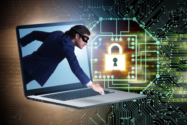 What is identity theft protection and why you need it.