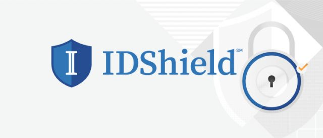 IDShield protection service.