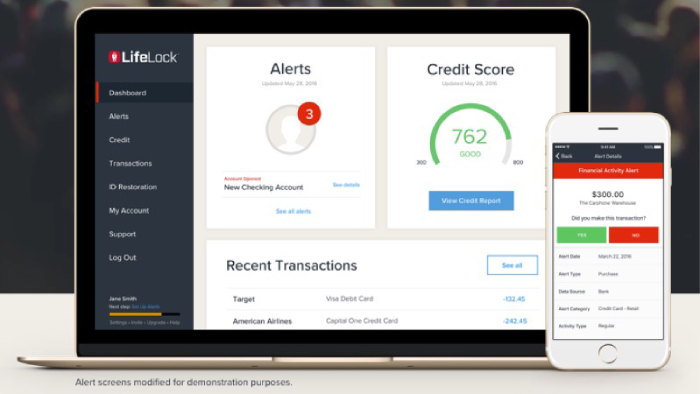LifeLock Review: Facts, Pros&Cons