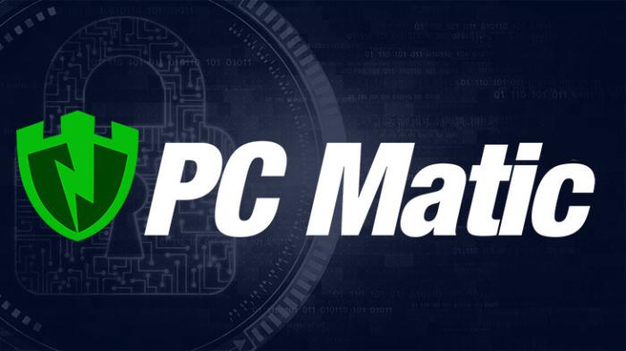 PC Matic Patch Management und Treiber-Updater