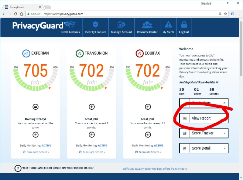 PrivacyGuard review, pros and cons, best identity theft protection