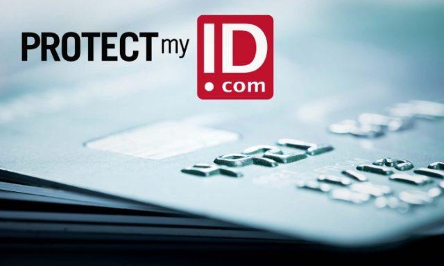 ProtectMyID identity theft protection service.