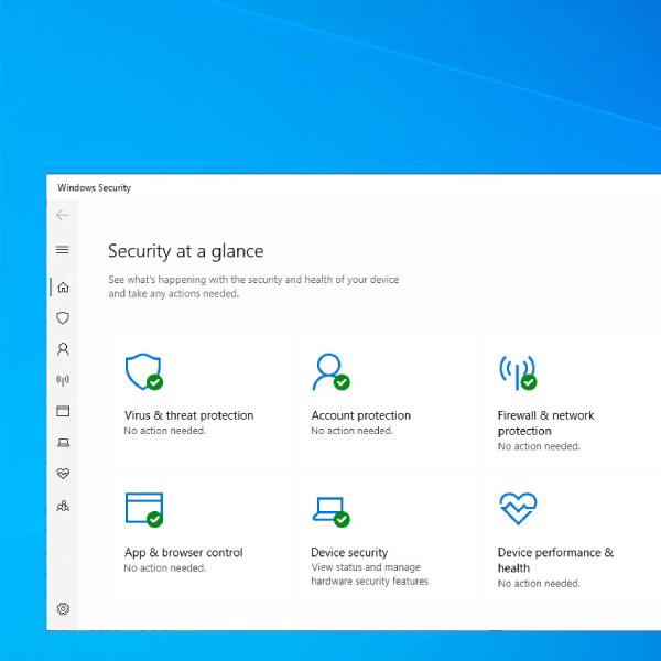 is Windows Defender good?