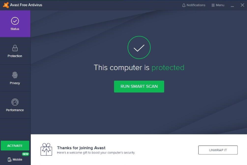 avast features, avast vs totalav, antivirus comparison