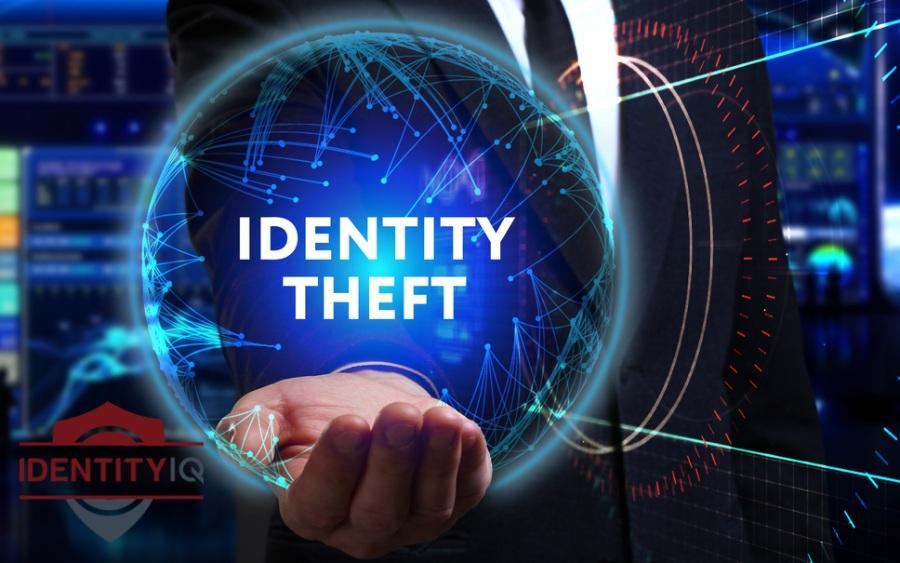 identityIQ Protección contra el robo de identidad.