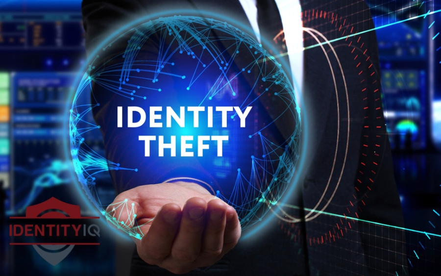 identityIQ Identity Theft Protection.