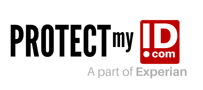 ProtectMyID Identity Theft Service.