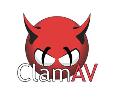 Antivirus ClamAV.