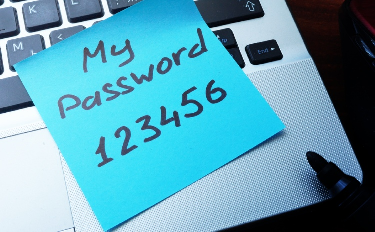 Where to Keep Passwords?