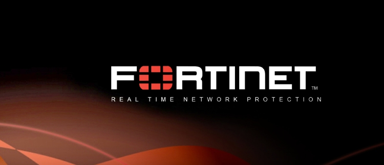 Fortinetn Network Protection.