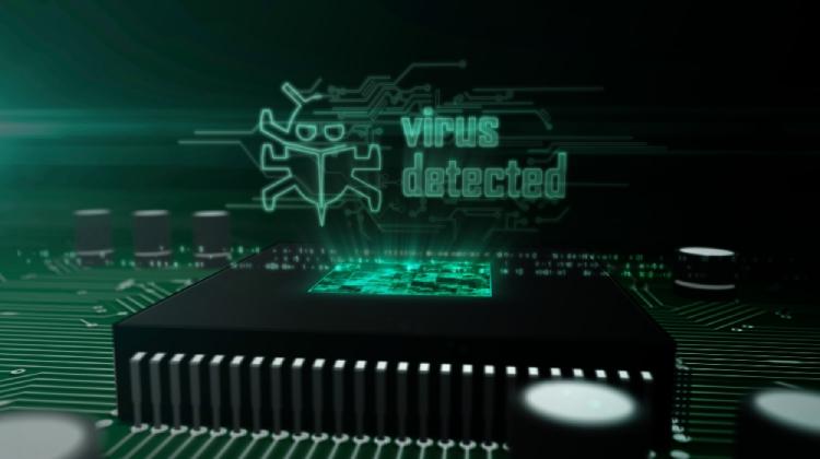 Effective Virus Protection on Mac.