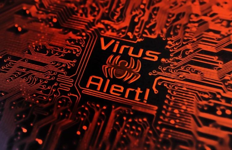 ¿Cómo funciona un escáner de virus?