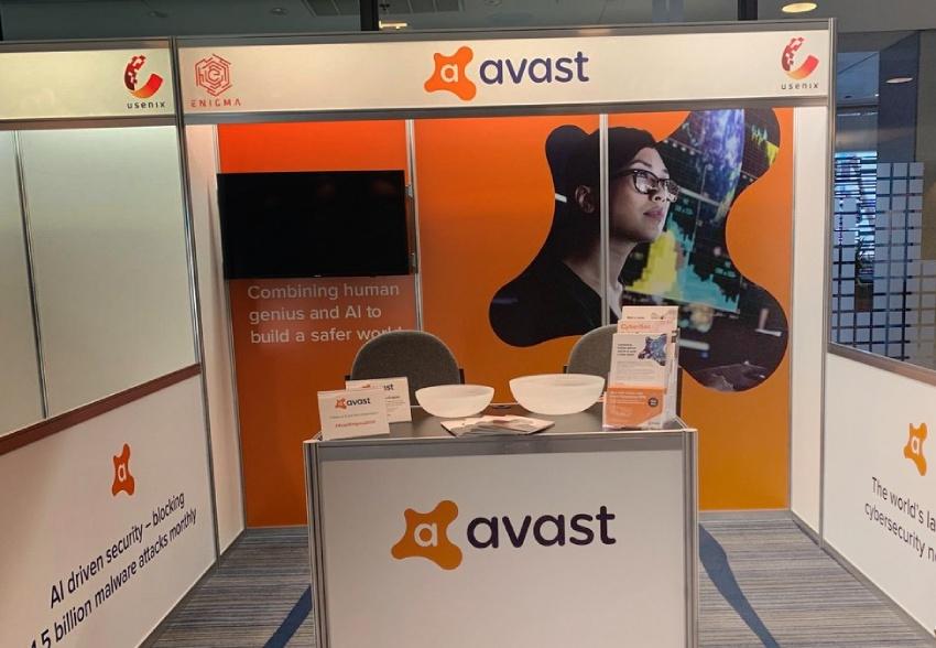 Antwort von Avast auf Datenleckage.