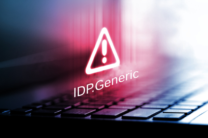 What is IDPGeneric.